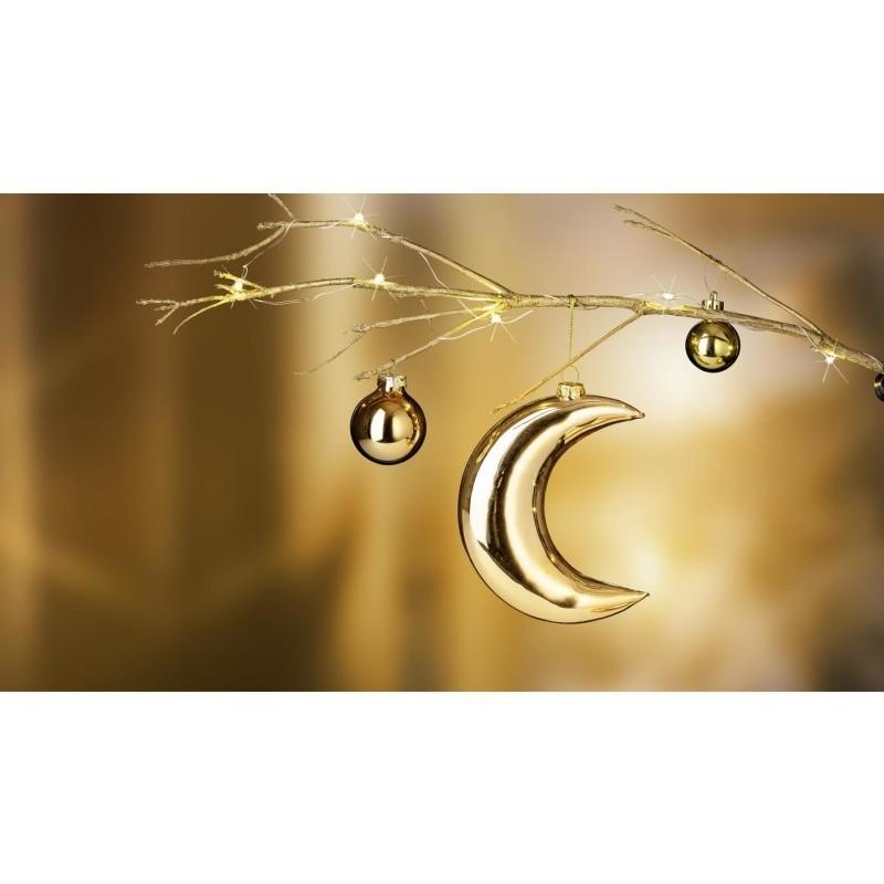 Bombka Księżyc onerror=