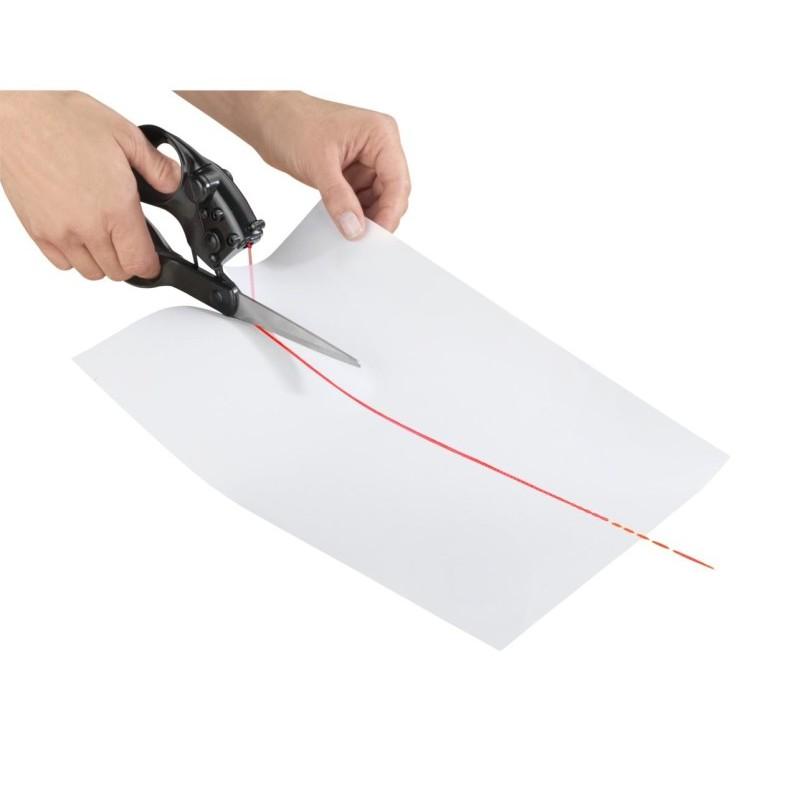Laserové nožnice