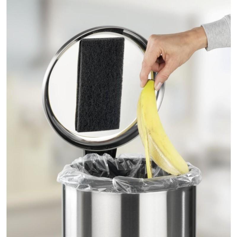 3 univerzálne pachové filtre