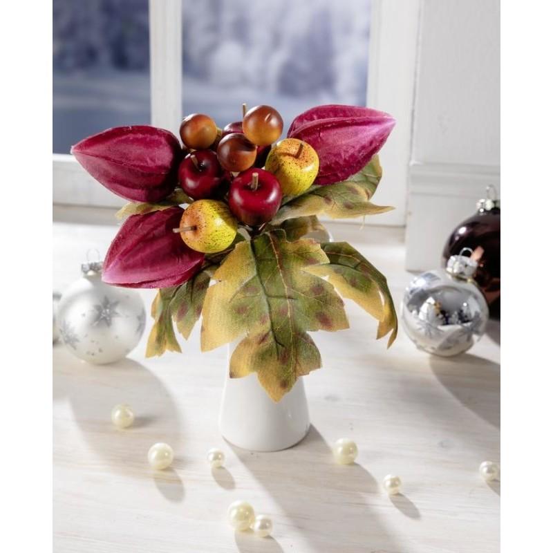 Dekorativní kytice onerror=