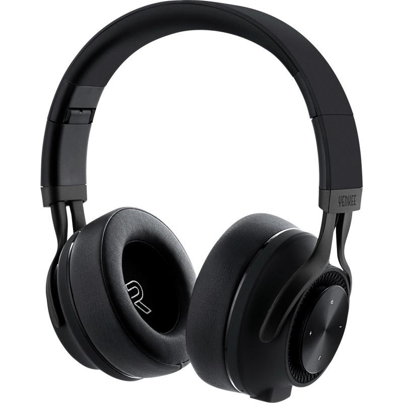 Słuchawki bezprzewodowe Bluetooth SPIRIT onerror=