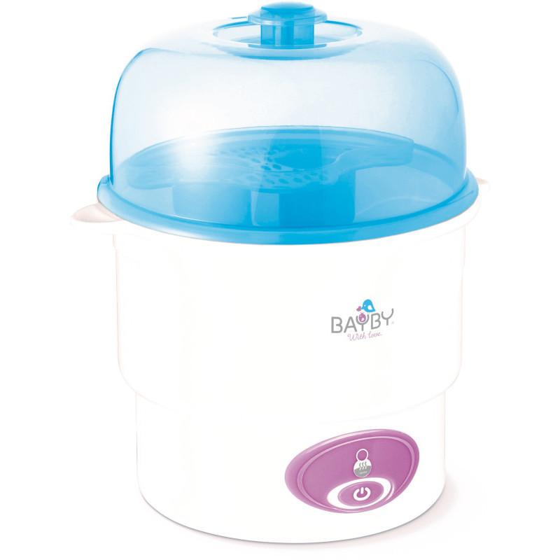 Sterilizator electric BAYBY onerror=