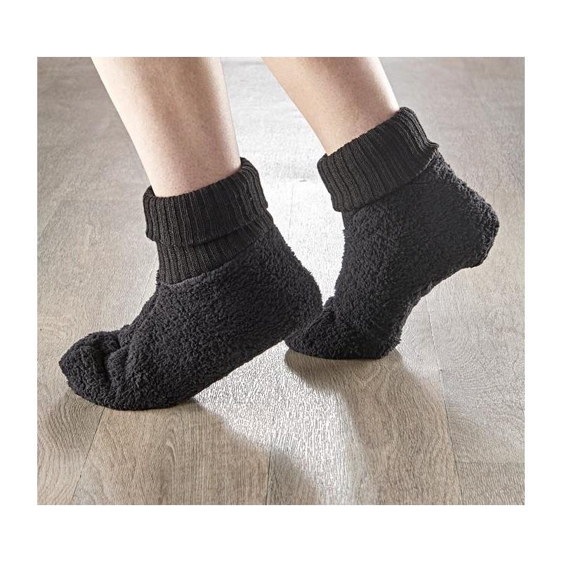 Hřejivé ponožky onerror=