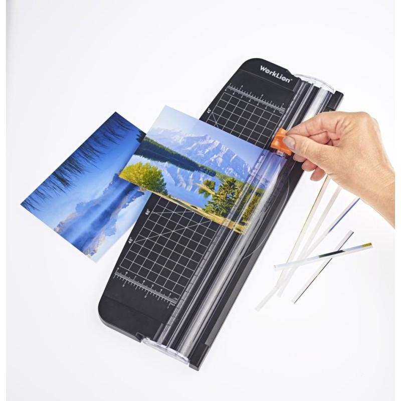 Rezačka papiera a fotografií