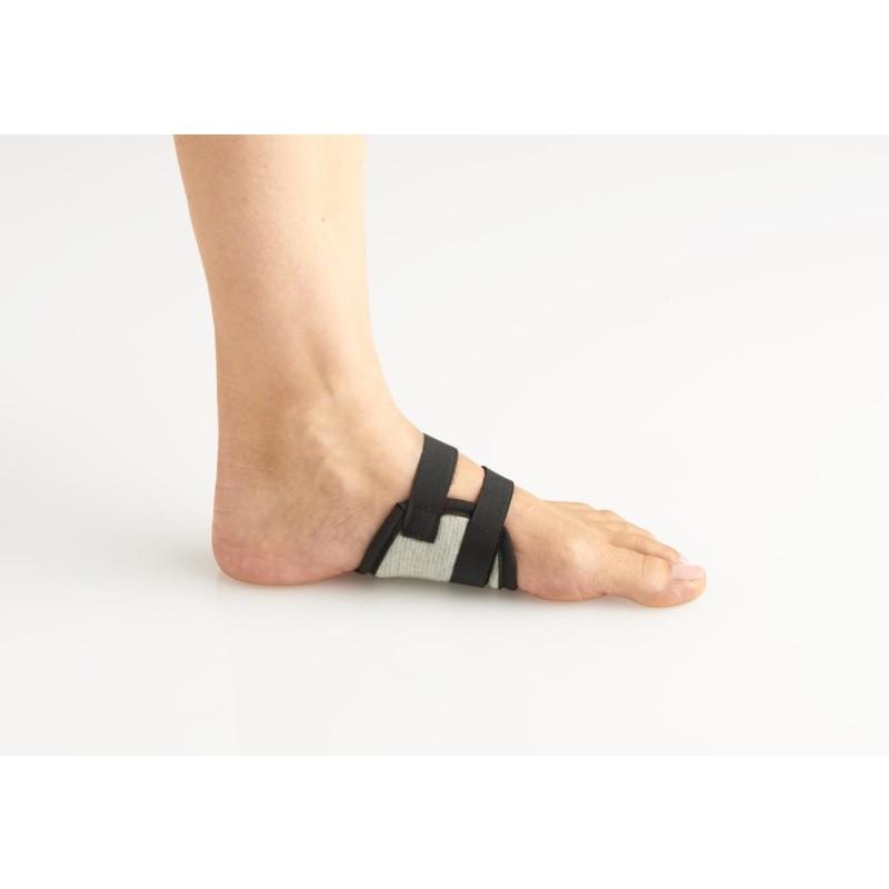 1 pár ochrany nožní klenby s mědí onerror=