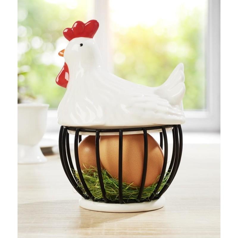 Košíček na vajíčka