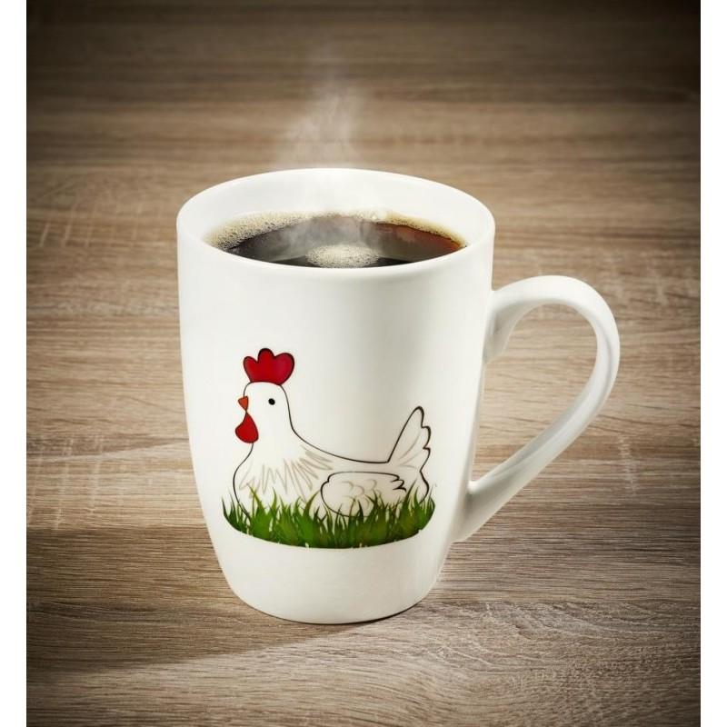 Hrnček na kávu