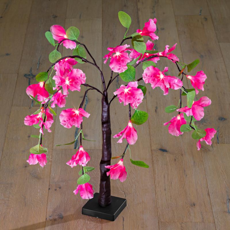 LED kvetoucí strom onerror=
