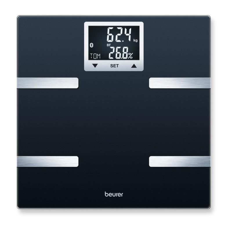 Osobista waga diagnostyczna Beurer BF720 onerror=