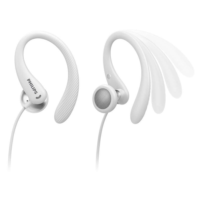 Sportowe słuchawki douszne onerror=