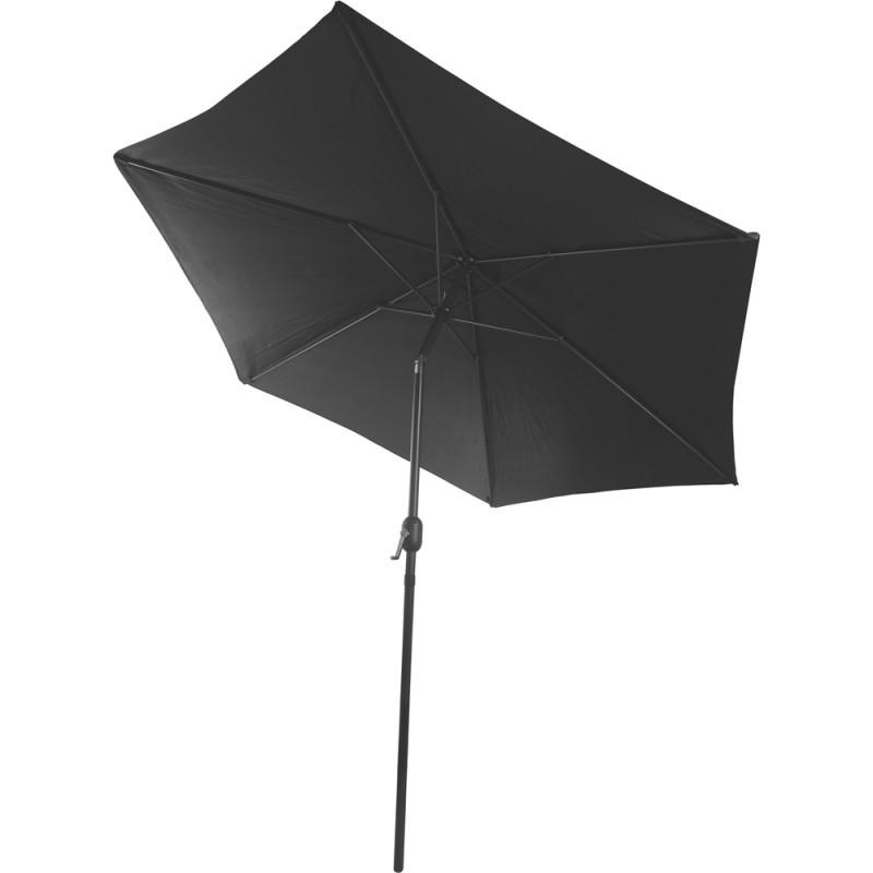 Parasol czarny 3m onerror=