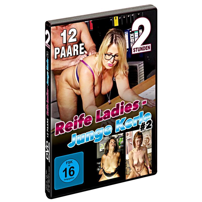 DVD Zralé ženy-mladí kluci onerror=