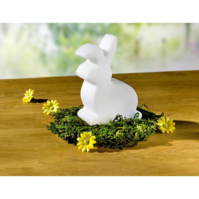 Svítící dekorativní zajíček onerror=