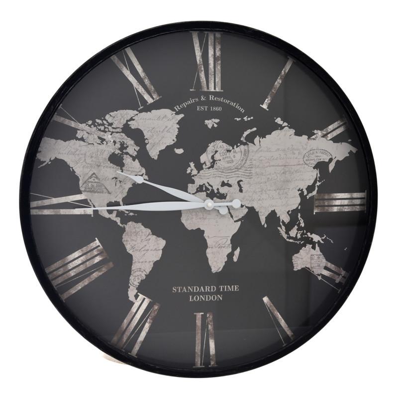 Zegar ścienny World onerror=