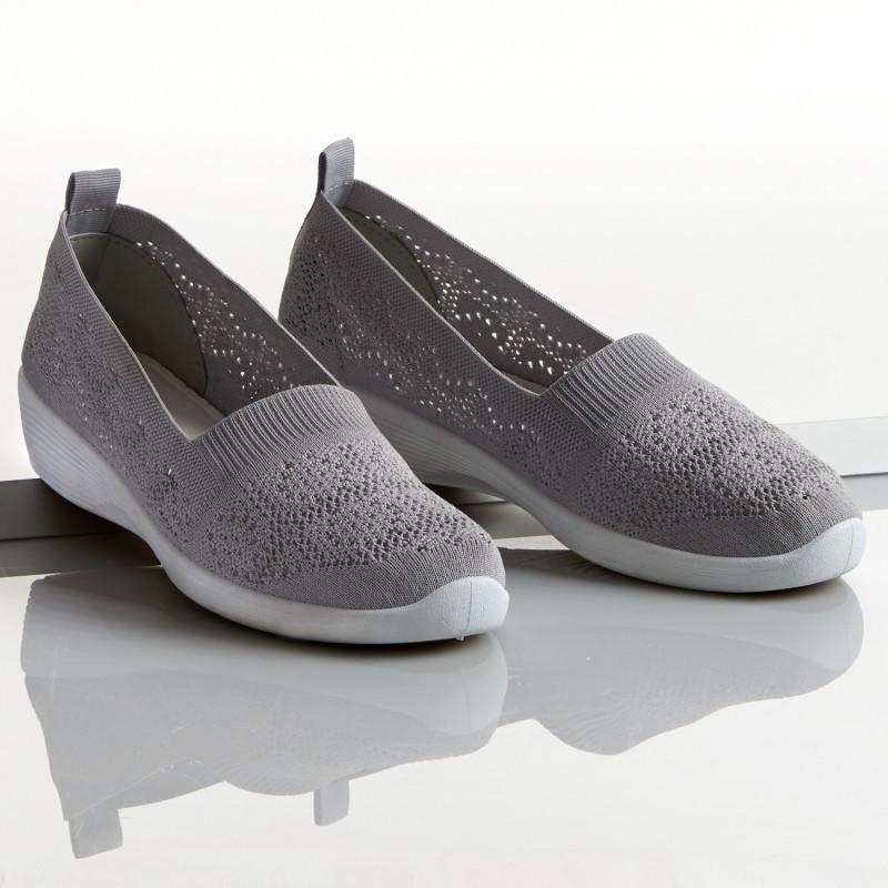 Textilní obuv