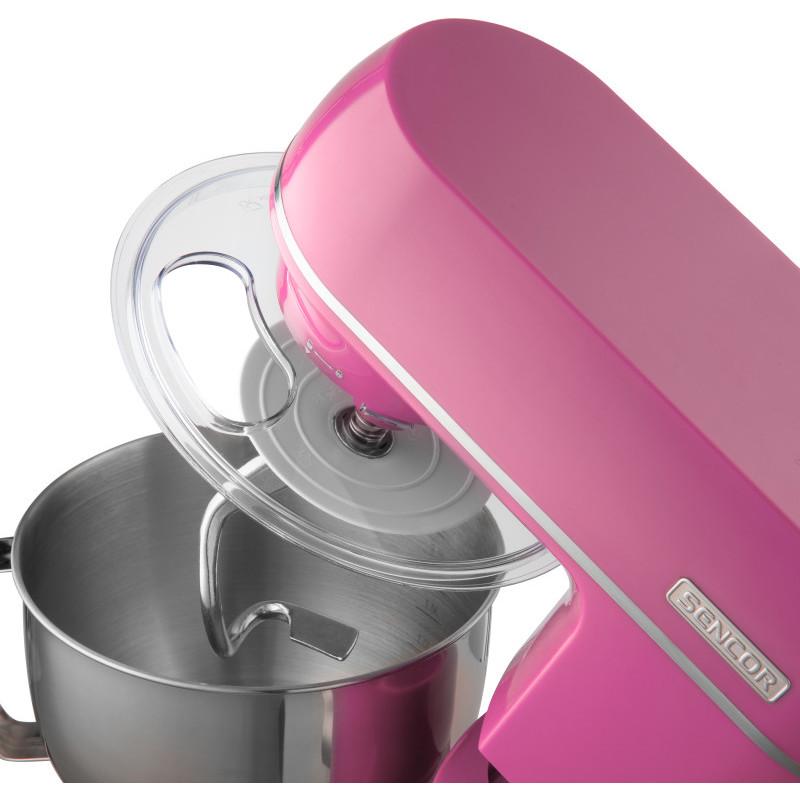 Kuchyňský robot SENCOR onerror=