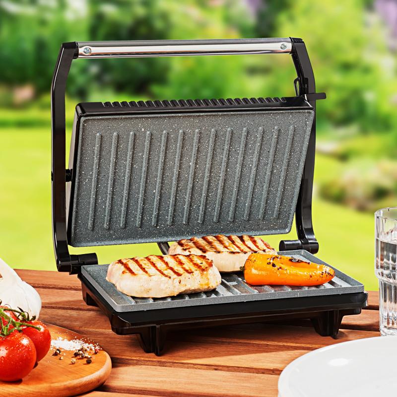 Kompaktowy grill onerror=