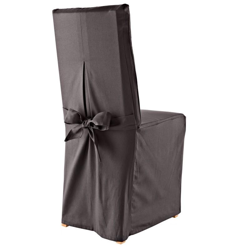 Slavnostní potah na židli
