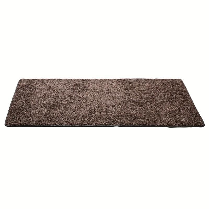 Melírovaný koberec