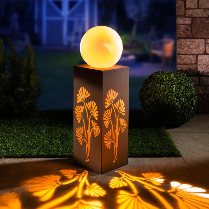 LED dekoratívny stĺpik