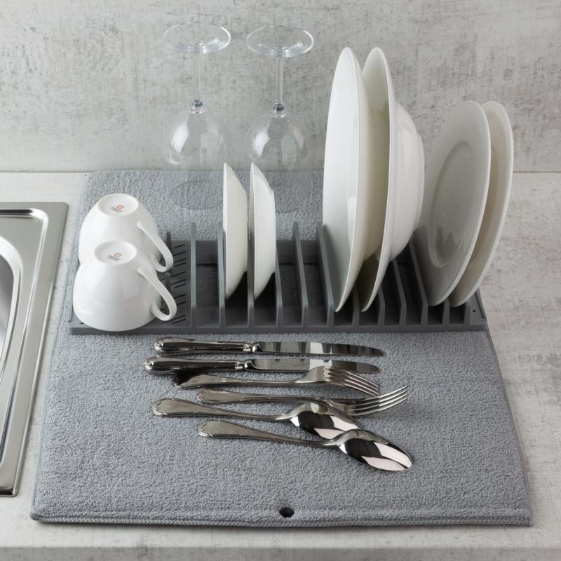 Odkapávač nádobí 2 v 1