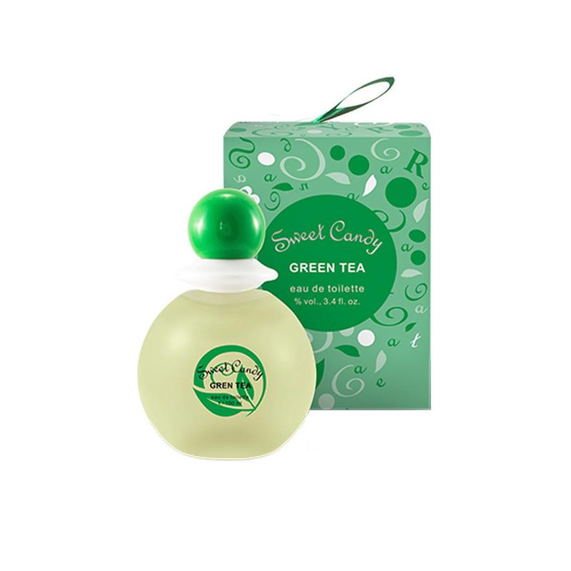 Woda toaletowa Green Tea onerror=
