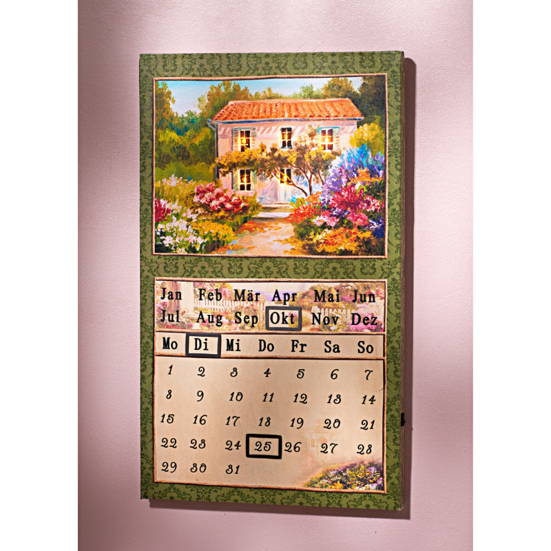 LED kalendář Toskánsko onerror=