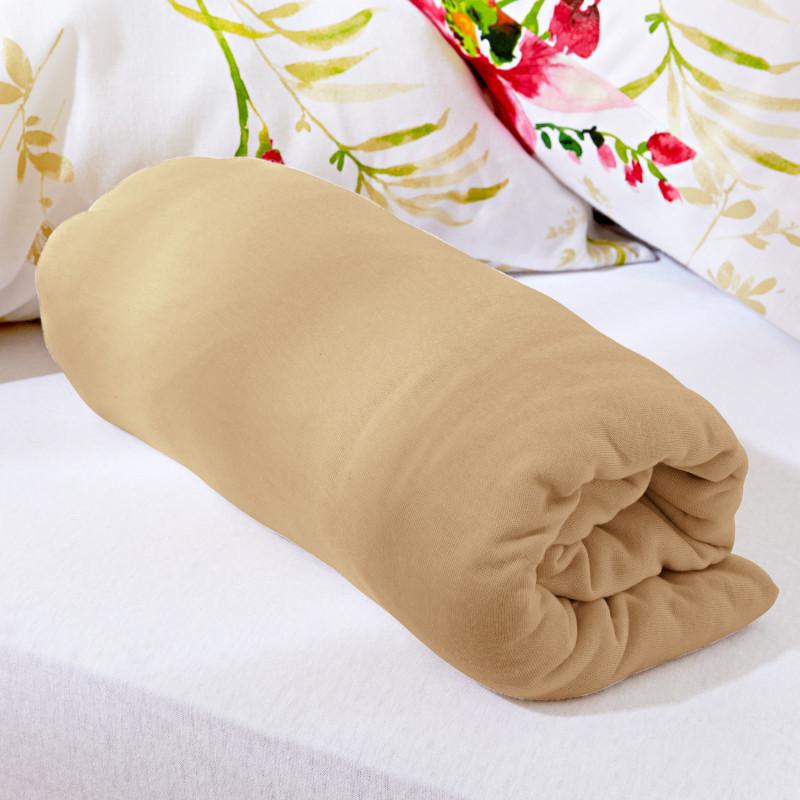 Napínacia posteľná plachta