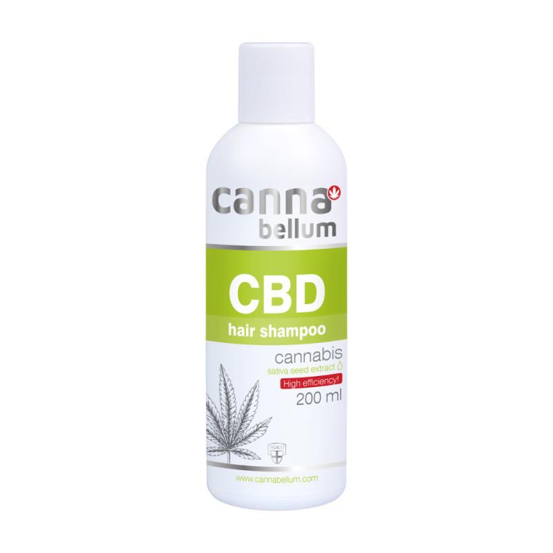 Szampon do włosów Cannabellum CBD onerror=