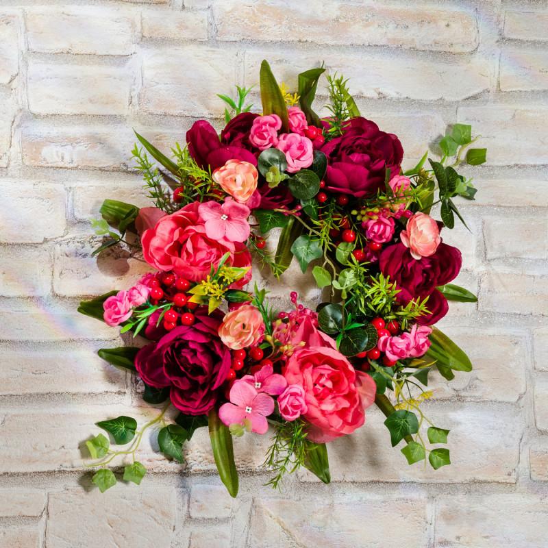 Kvetinový veniec