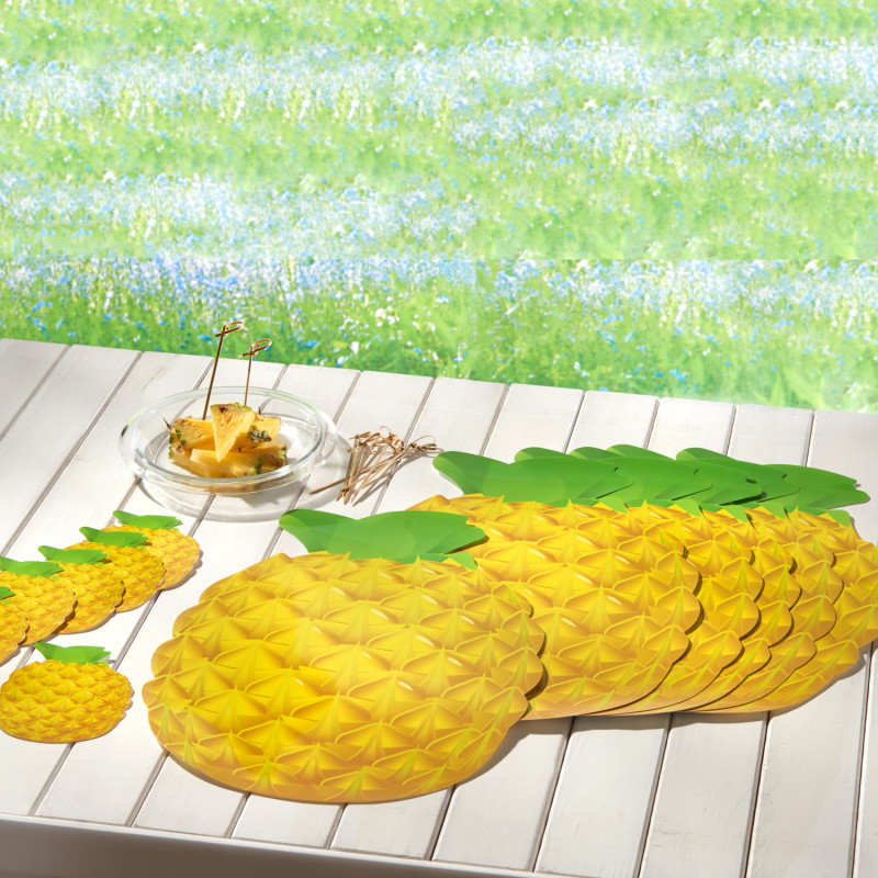 Zestaw podkładek Ananas Basilico onerror=