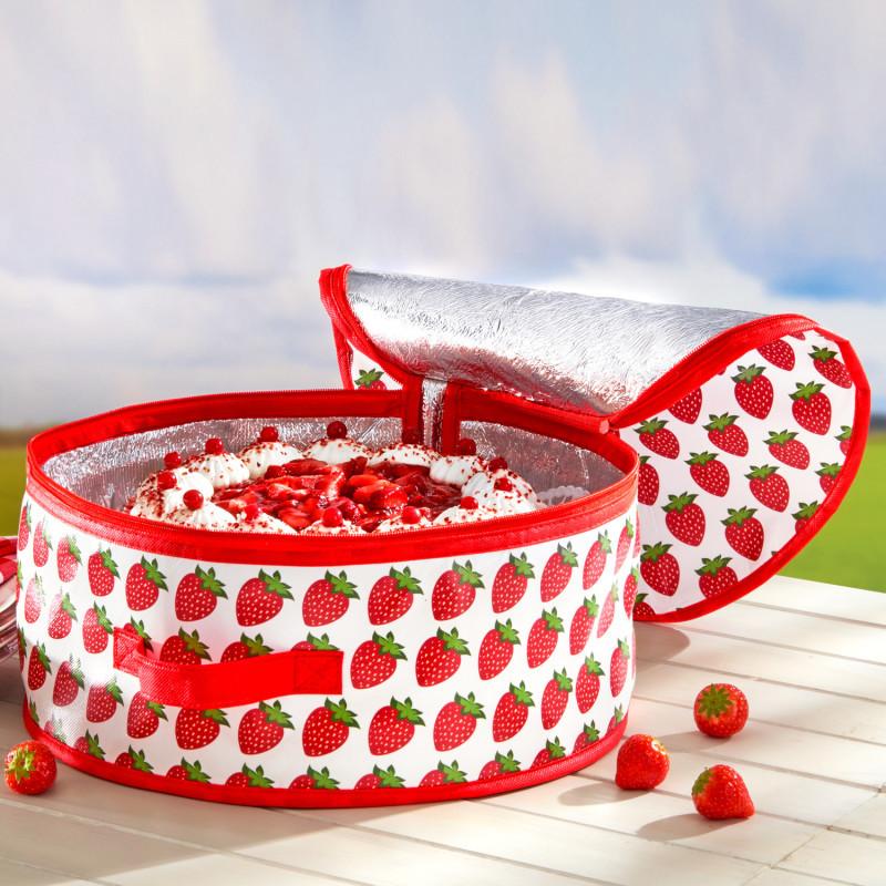Chladiaca taška na torty