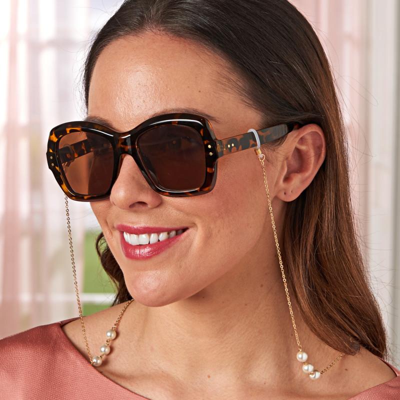 Řetízek na brýle onerror=