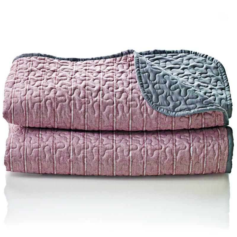 Prikrývka na posteľ