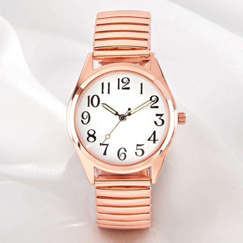Mały zegarek na rękę onerror=