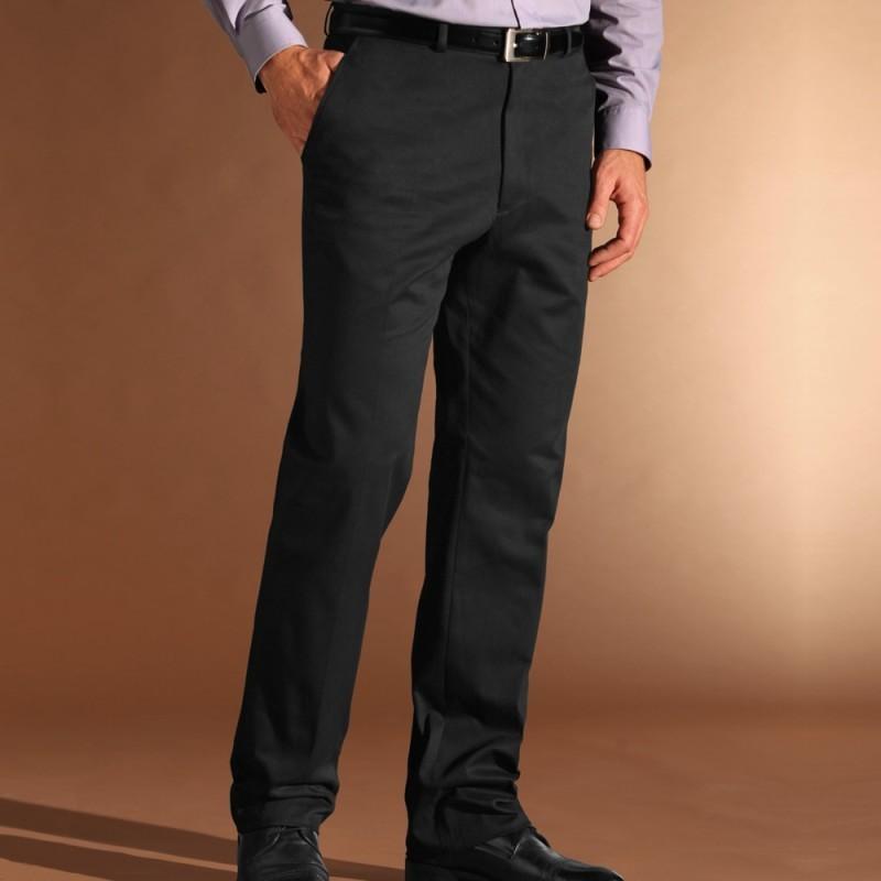 Pánske nohavice Slack, dĺžka nohavíc 71 cm