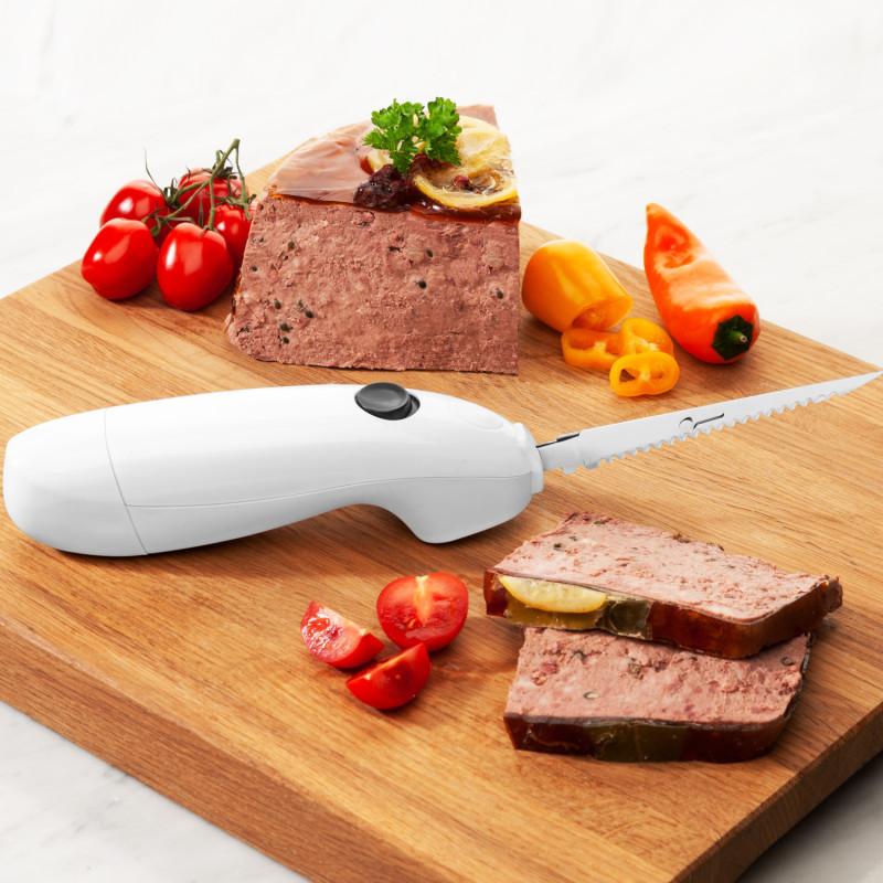 Akumulátorový kuchyňský nůž onerror=