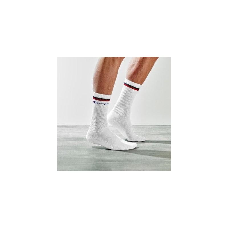 Súprava 3 párov ponožiek