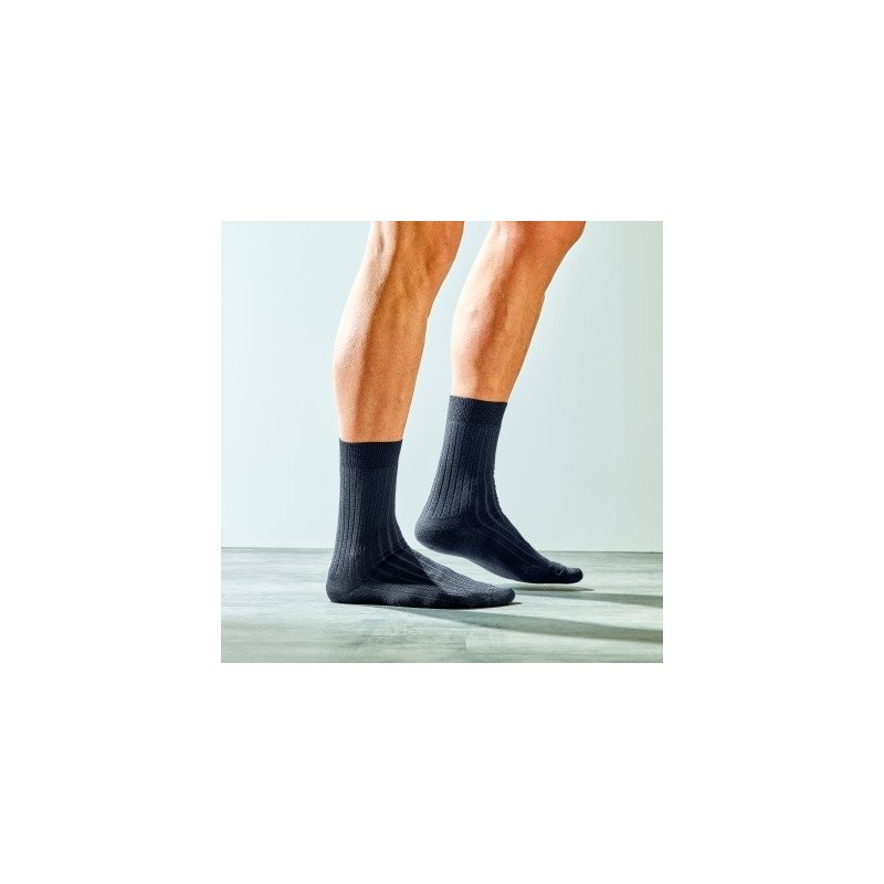 Súprava 2 párov ponožiek so 70 % podielom vlny