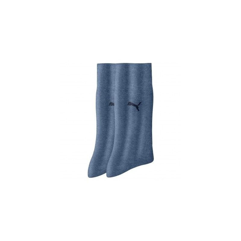 Súprava 2 párov klasických ponožiek