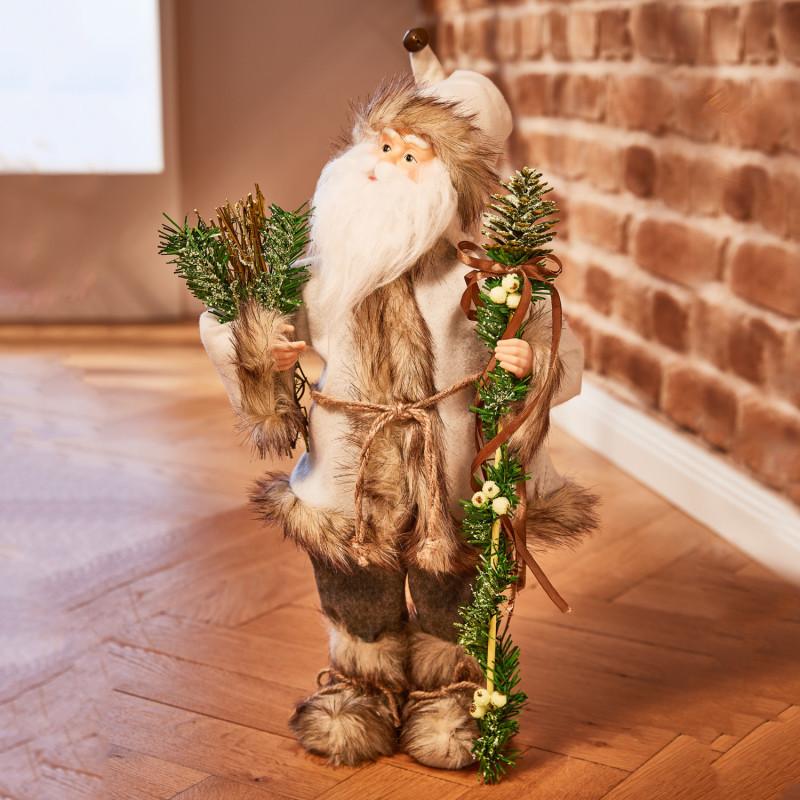 Santa Claus s hudbou