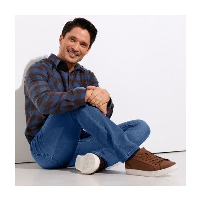 Super strečové džíny