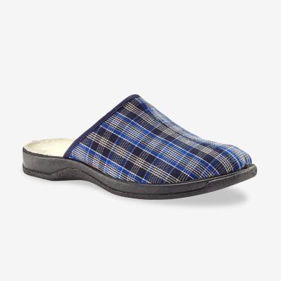 Široké pantofle