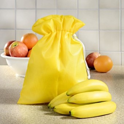 Sáček na uchování čerstvosti banánů