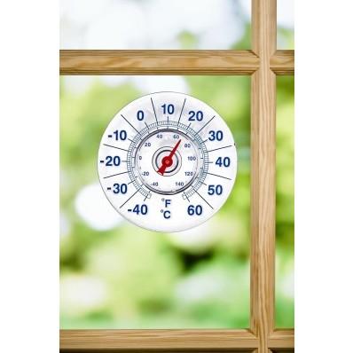 Termometr okienny