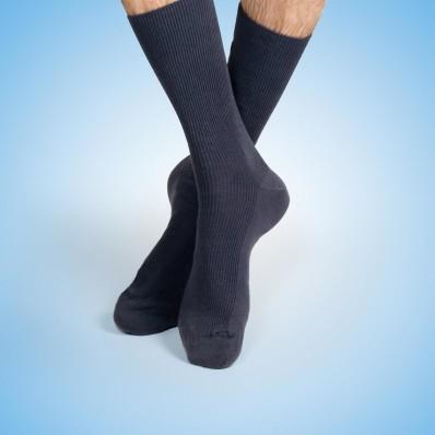 5 párů pánských zdravotních ponožek