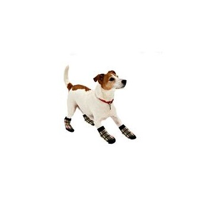 """Ponožky pre psov """"Kocka"""""""
