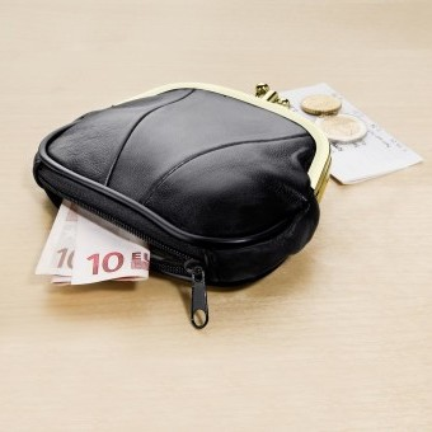 Peňaženka kožená