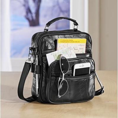 Pánska cestovná taška