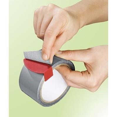 3 pomôcky pre ľahké odlepenie lepiacej pásky